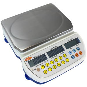 Inscale IXC Bench Industrial Parts Counting Scale