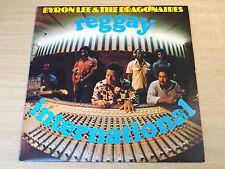 Byron Lee & The Dragonaires/Reggay International/1976 Dynamic LP
