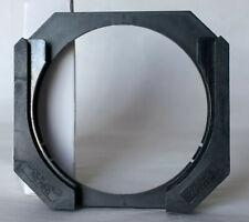 Hoyarex filter holder.