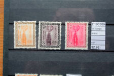 LOT STAMPS ARABIA MH* (F106289)