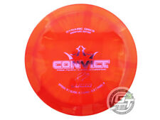 New Dynamic Discs Lucid Convict 172g Red Pink Foil Distance Driver Golf Disc