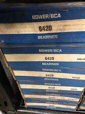 BOWER 6420 BEARING