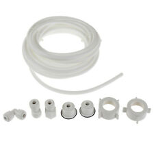 abastecimiento de Agua Tubo Filtro Conector Kit para Neff American DOBLE neveras