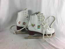 Glacier by Jackson 520 Size Youth 11.5 Ice Skates
