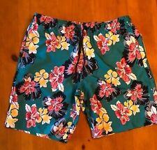 c26f84cd9ae0b Chaps Trunks Regular Hawaiian XL Swimwear for Men | eBay
