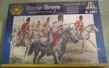 Mega Lotto Soldatini 28 Scatole Italeri 60xx Historics 1:72 Incellophanati fondo