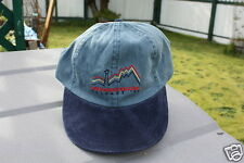 Ball Cap Hat - World Police Fire Games Calgary 1997 Safeway Alberta Canada (H644