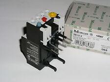 Moeller ( EATON )  Motorschutzrelais ZB12-4      2,4 bis 4 A