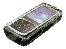 Nouveau cristal clair protecteur de cas pour le Nokia N77 UK