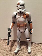 Star Wars 2005 Clone Trooper 3-pack Action Figure Loose