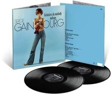 SERGE GAINSBOURG HISTOIRE DE MELODY NELSON NEW VINYL RECORD