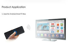 Measy RC7 Smart USB Wireless Gyroscope Air Mouse Keyboard 4 Media Player TV Box