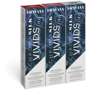 PRAVANA VIVIDS EVERLASTING ALL COLORS
