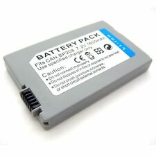 7.2v Battery Pack for Canon BP-208 DC10 DC100 DC20 DC201 DC21 DC210 DC211 DC22