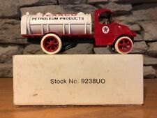 1985 TEXACO 1926 Mack Tanker Truck #2 Texaco ERTL Series Stock# 9238UO sample