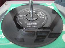 CLIFF RICHARD ~ CONSTANTLY ~1964 ~ COLUMBIA ~ U.K.45 ~ 👂 HEAR ! 👂