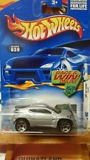 Hot Wheels First Editions Toyota RSC 2002-039 (9999)