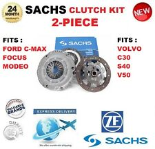 per Ford C-Max focus mondeo volvo c30 s40 v50 2000 IN POI SACHS 2 pezzi