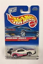 Hot Wheels Pikes Peak Celica Toyota Sugar Rush Series II (T14)