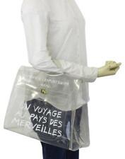 Hermes 1997 Souvenir De l'exposition Vinilo Transparente Kelly 230224