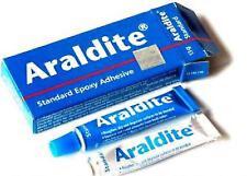 Araldite standard Epoxy Adhesive Glue 13gm in tubes (resin 7gm + 6gm hardner)