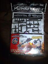 Transformers Prime AMW10 Arms Micron Zori Takara Tomy - US SELLER