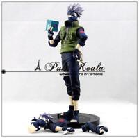 NARUTO Hatake Kakashi PVC Figure Anime Figures Toy 22cm