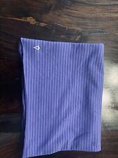Ivivva Lululemon Village Chill Scarf Vinyasa Purple/Blue Sold Out