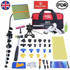PDR Tools Paintless Hail Repair Auto Body Dent Puller Lifter Line Board Removal