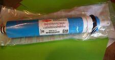 MEMBRANA OSMOSI INVERSA TW30 1812 75 DOW FILMTEC,nuovo modello BW60-1812-75