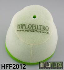 Kawasaki KX80, KX85, KX100 - HiFlo Foam Air Filter HFF2012