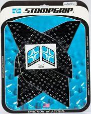 Stompgrip TRACTION pads APRILIA DORSODURO 1200 11-16 Tapis de réservoir noir