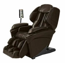 Panasonic Maj7 Real Pro Ultra Massage Reclining Chair With Foot Rollers