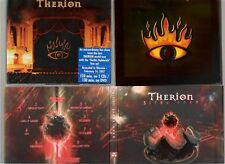 THERION (Ltd.Ed 2CD) Gothic Kabbalah+(2CD+1DVD) Live Gothic+(Ltd.Ed.) Sitra Ahra