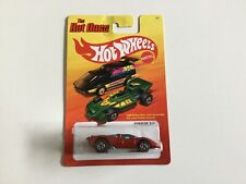 """Hot Wheels """"The Hot Ones"""" Porsche 917 with Chase Wheels"""