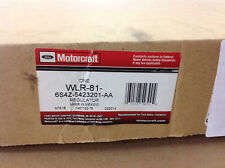 Ford Motorcraft WLR-81 6S4Z-5423201-AA REGULATOR - WINDOW - LESS MOTO New
