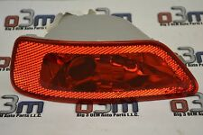 Jeep Compass Patriot Grand Cherokee Dodge Journey RH Rear Fog Lamp new OEM
