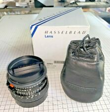 Carl Zeiss Planar T* 80mm f2.8 CFE Lens for Hasselblad, boxed with case