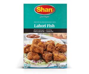 Shan Lahori fish mix 100 grs