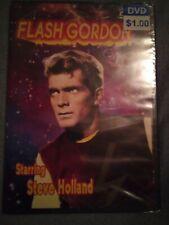 Flash Gordon (DVD, 2006)