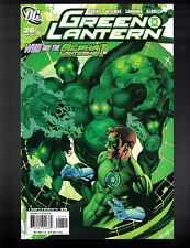 Green Lantern #26-28, 36-38 Rage of the Red Lanterns Special DC Comics Johns (W)