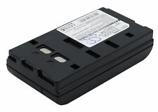 BATTERIA PREMIUM per SONY ccd-f390, ccd-v800, ccd-35, ccd-tr60e, ccd-v301, CCD-TR
