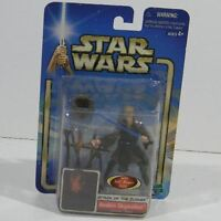 Anakin Skywalker figure with Jedi Power Kick from Star Wars Attack of the Clones
