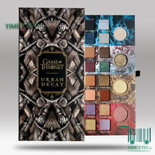 Urban Decay Game Of Thrones Limited Edition Eyeshadow Palette BRAND NEW