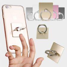 360° Bague Smartphone Socle Pour iphone Android Marque De TéléPhone Samsung