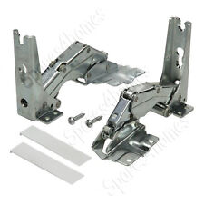 2 Hinges For Fridge Freezer 3702 5.0, 3703 5.0, 3306 5.0, 3307 5.0, 41.5 481147