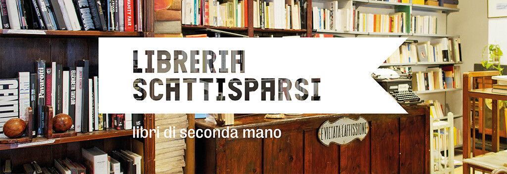 ScattiSparsi di Fabrizio Bergonzoni