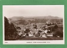 Dursley from Stinchcombe Hill RP pc unused WHS Kingsway Ref  N607
