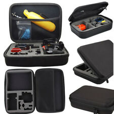 Medium Waterproof Travel Storage Carry Hard Bag Case For GoPro Hero 5 4 Camera