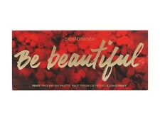 BareMinerals READY Face and Eye Palette: Be Beautiful Kit.